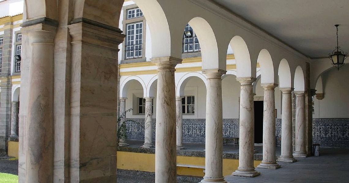 Colégio do Espírito Santo