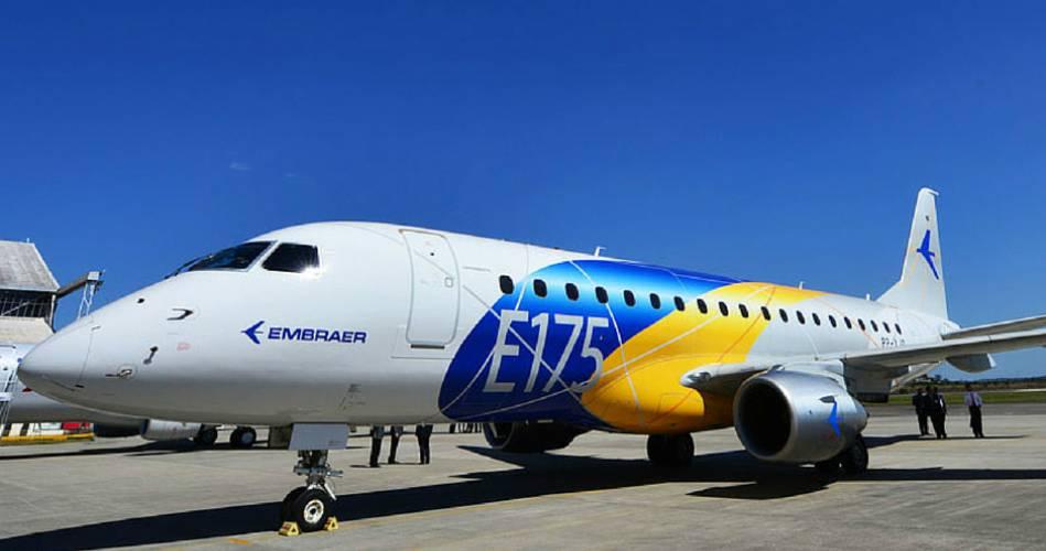 O E-Jet E175-E2