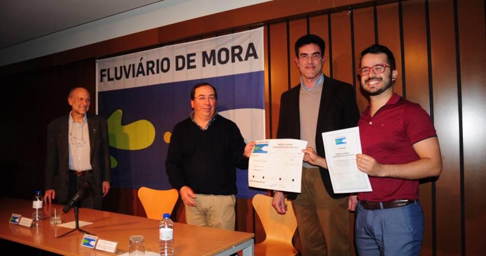 o vencedor Thiago Rocha